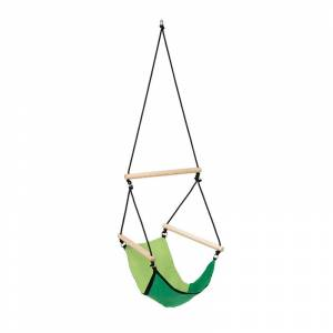 Amazonas ljuljačka Kid's Swinger Green