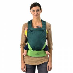 Amazonas nosiljka Smart Carrier Ultra-Light Green