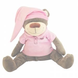 DooDoo medo funkcionalna igračka roza