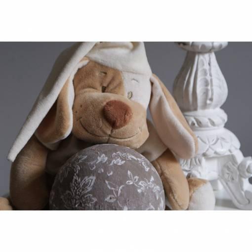 DooDoo psić funkcionalna igračka bijeli