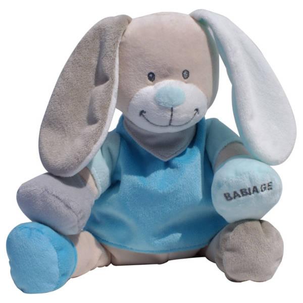 DooDoo zeko funkcionalna igračka plavi