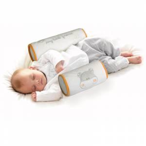 Jané jastuk za spavanje na leđima