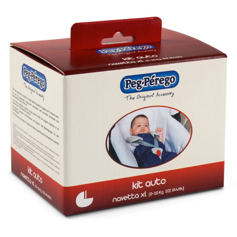Peg Perego Navetta XL Kit