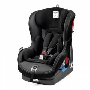 Peg Perego autosjedalica Viaggio 0+1 Switchable Black