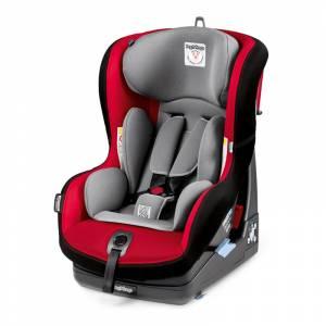 Peg Perego autosjedalica Viaggio 0+1 Switchable Rouge