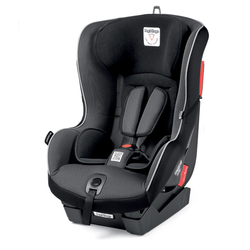 Peg Perego autosjedalica Viaggio 1 Duo-Fix K Black