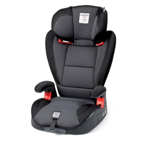 Peg Perego autosjedalica Viaggio 2-3 Surefix Black