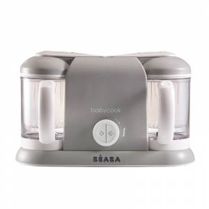 Beaba Babycook Plus Grey