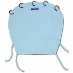 Dooky univerzalni prekrivac Baby Blue (4)