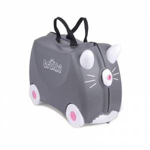 Trunki Ride-on kofer Benny the Cat