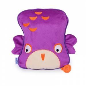Trunki jastuk i dekica SnooziHedz Ollie the Owl_1