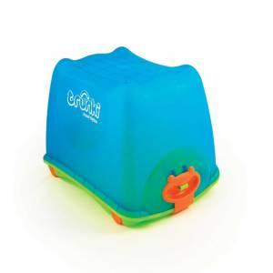 Trunki kutija za igracke ToyBox Blue