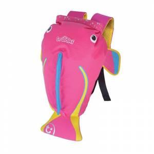 Trunki ruksak PaddlePak Coral the Tropical fish