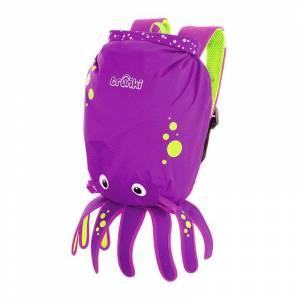Trunki ruksak PaddlePak Inky the Octopus