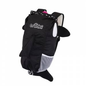 Trunki ruksak PaddlePak Kaito the Killer Whale