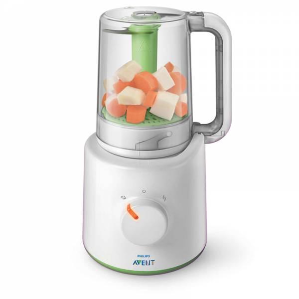 Philips Avent aparat za pripremu hrane 2u1