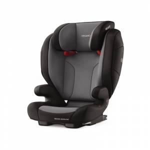Recaro autosjedalica Monza Nova Evo Seatfix Carbon Black