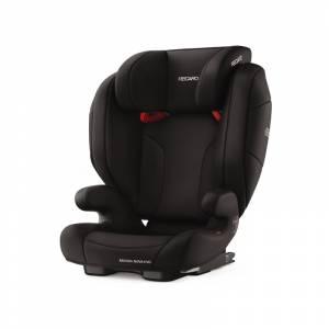 Recaro autosjedalica Monza Nova Evo Seatfix Performance Black