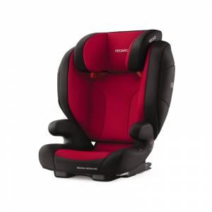 Recaro autosjedalica Monza Nova Evo Seatfix Racing Red