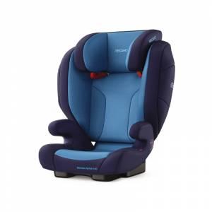Recaro autosjedalica Monza Nova Evo Xenon Blue