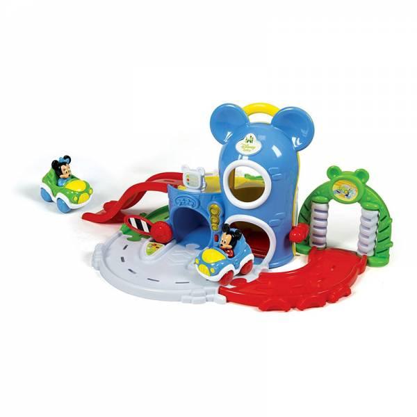 Clementoni garaza Mickey Mouse