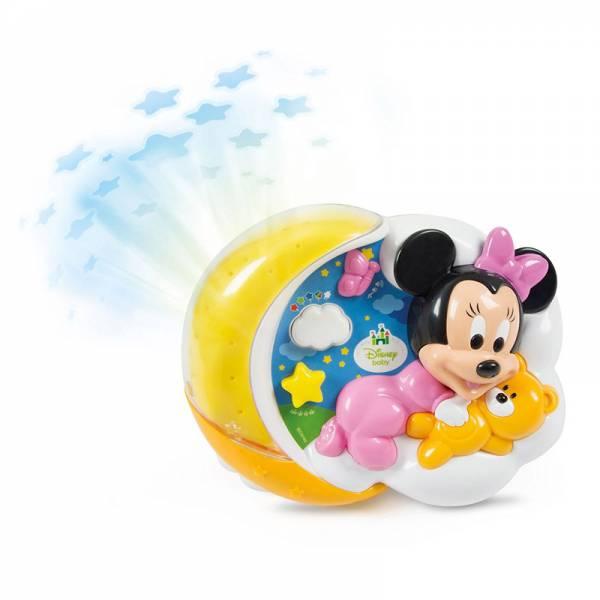 Clementoni projektor Minnie Mouse
