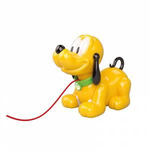 Clementoni psic Pluton na potezanje