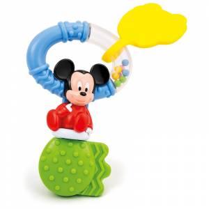 Clementoni zvecka Mickey Mouse kljucevi