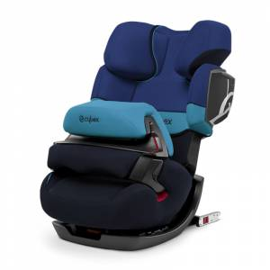 Cybex autosjedalica Pallas-Fix Blue Moon