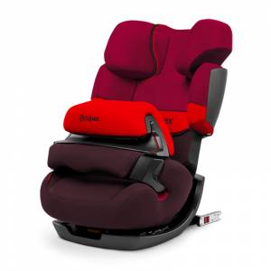 Cybex autosjedalica Pallas-Fix Rumba Red