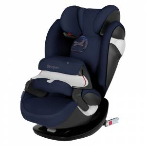 Cybex autosjedalica Pallas M-Fix Denim Blue