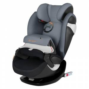 Cybex autosjedalica Pallas M-Fix Papper Black
