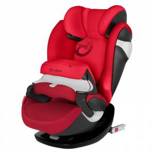 Cybex autosjedalica Pallas M-Fix Rebel Red