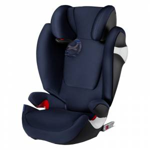 Cybex autosjedalica Solution M-Fix Denim Blue