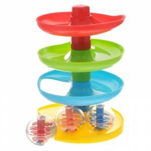 PlayGo igracka vesele loptice