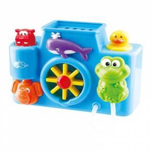 PlayGo igracka za kupanje s vise aktivnosti