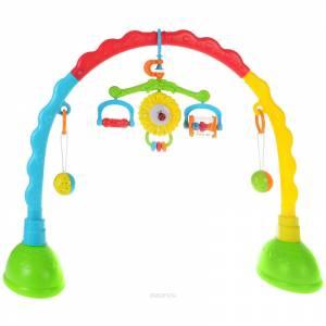 PlayGo muzicki luk s igrackama
