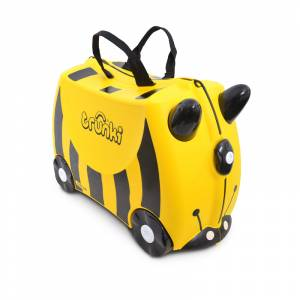 Trunki Ride-on kofer Bernard Bumble Bee (1)
