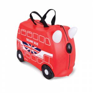 Trunki Ride-on kofer Boris Bus (1)