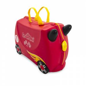 Trunki Ride-on kofer Rocco Racecar (1)