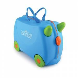 Trunki Ride-on kofer Terrance Blue