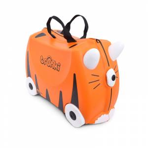 Trunki Ride-on kofer Tipu Tiger (1)