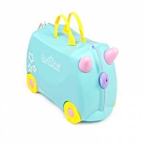 Trunki Ride-on kofer Una Unicorn (1)