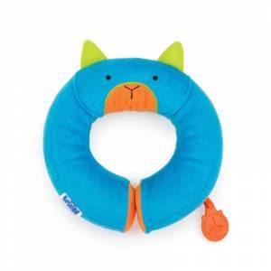 Trunki jastucic za putovanje Yondi Blue Bert S_