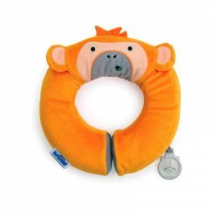 Trunki jastucic za putovanje Yondi Orange Mylo S_1