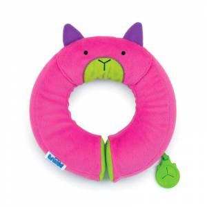 Trunki jastucic za putovanje Yondi Pink Betsy S_1