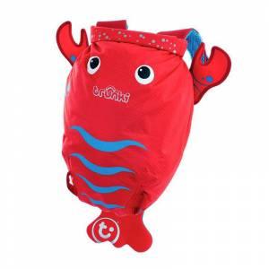 Trunki ruksak PaddlePak Pinch the Lobster