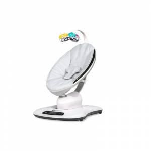 4moms djecja sjedalica mamaRoo classic silvergrey