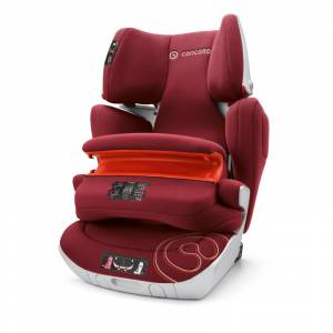Concord autosjedalica Transformer XT Pro Bordeaux red