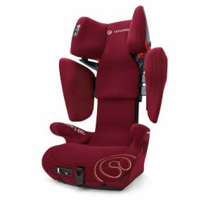 Concord autosjedalica Transformer x-bag Bordeaux red